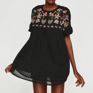 Black Romper/Dress